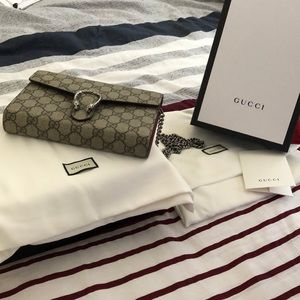 Gucci Cross Body Handbag